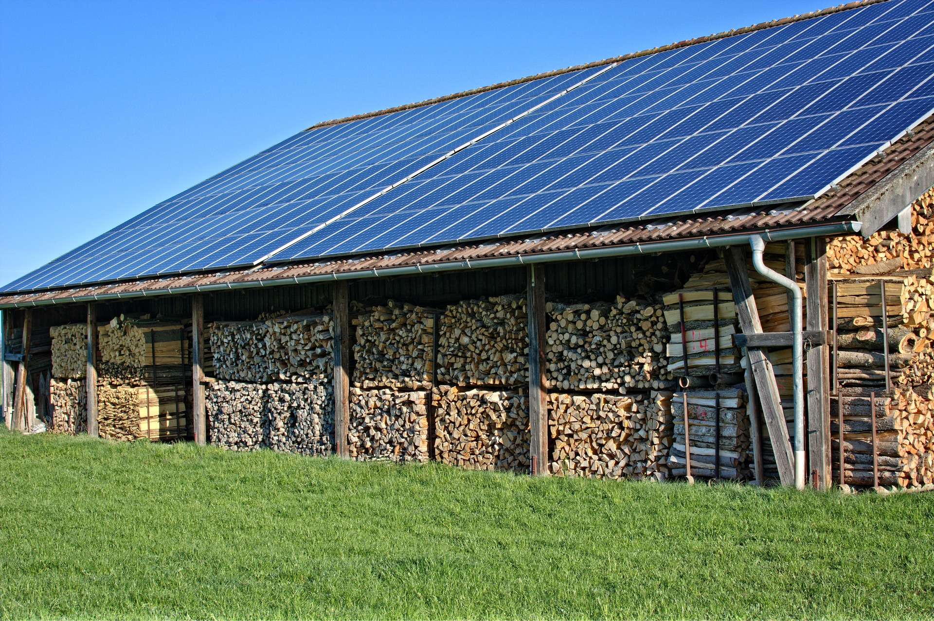Community Energy Funding
