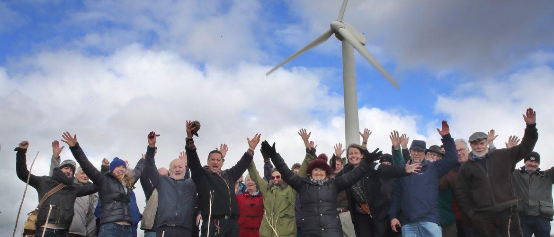 community energy image