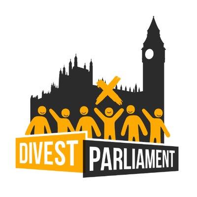 Divest Parliament