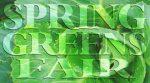 Spring Greens Fair