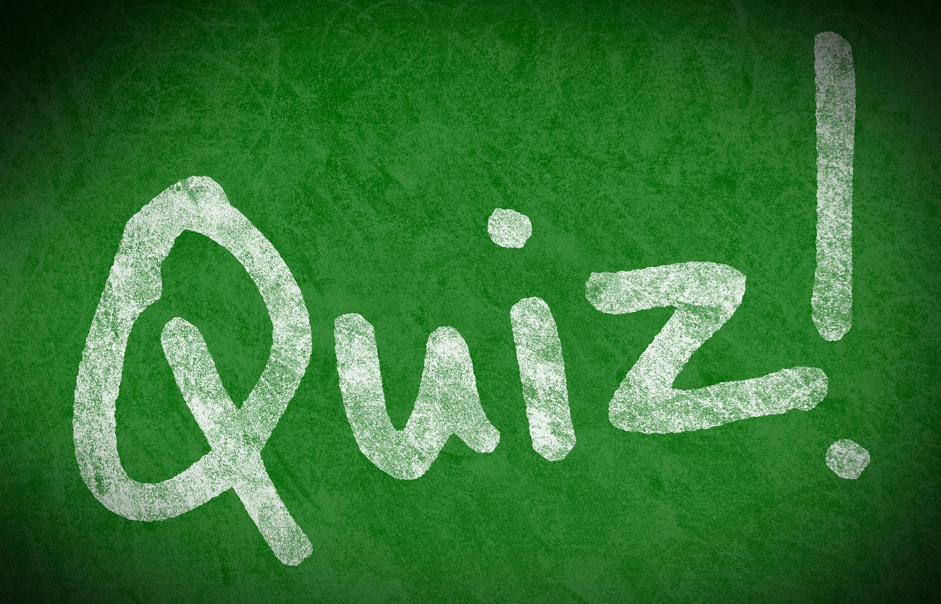 HGN Pub Quiz! This Wednesday..
