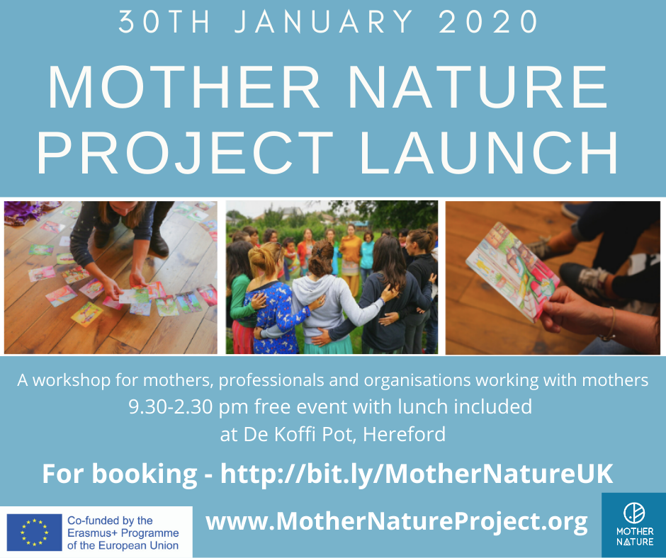 Mother Nature project launch