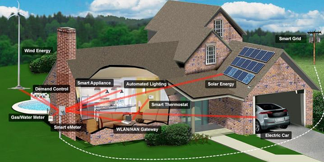 Online Offerings – Introduction to Home Energy Systems free training event