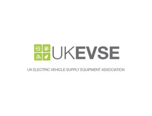UKEVSE logo