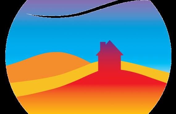 Keep Herefordshire warm logo