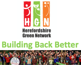 "HGN Members' Meeting – ""Building Back Better"" highlights and Q & A"