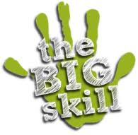 The Big Skill logo