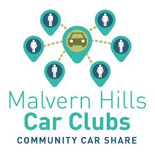 Malvern Hills logo