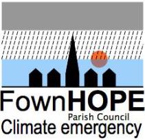 Fownhope logo