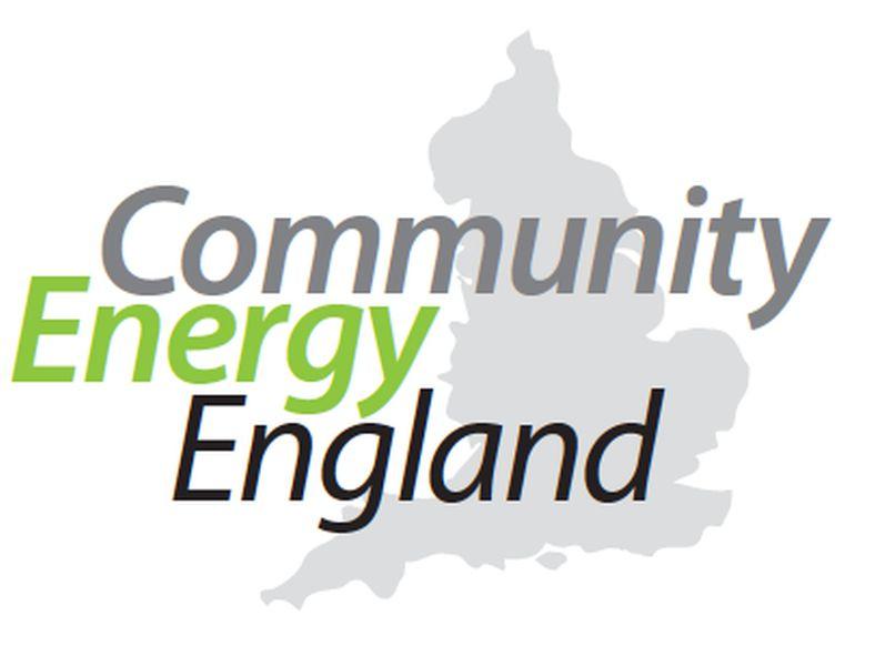 Community Energy England logo