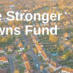 HGN Stronger Towns Fund bidS – update