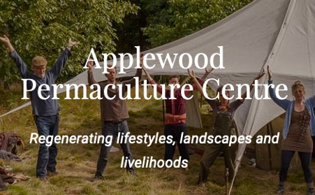 News from Applewood Permaculture