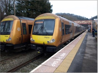 Rail and Bus for Herefordshire Newsletter